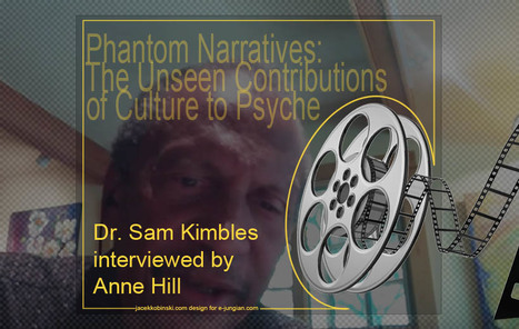 Dr. Samuel Kimbles interviewed by Ann Hille-jungian.com | Jungian online magazine – news, books, blogs, conferences and more… | Videos, Podcasts | Scoop.it