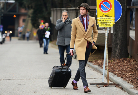 Pitti Uomo 86: news and events no to be missed | hostess | Scoop.it