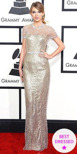 People Best Dressed List; Taylor Swift Best Dressed of Year : People.com | Fashion | Scoop.it