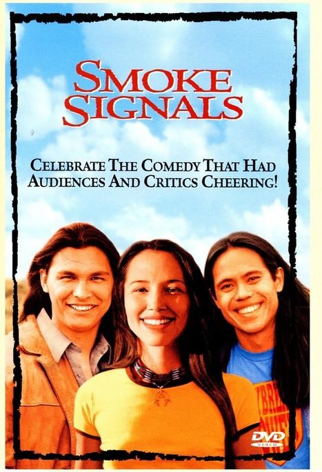 Smoke Signals Trailer - IMDb | Native Americans and Media | Scoop.it