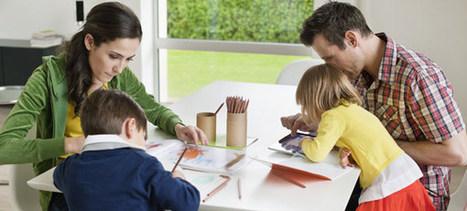 Padres, el éxito no es lo más importante: permitid que vuestros hijos fracasen | Tecnología educación | Scoop.it