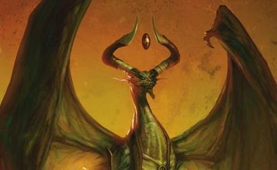 Get Ready To Nerdgasm: Magic The Gathering Coming To iPad | Winning The Internet | Scoop.it
