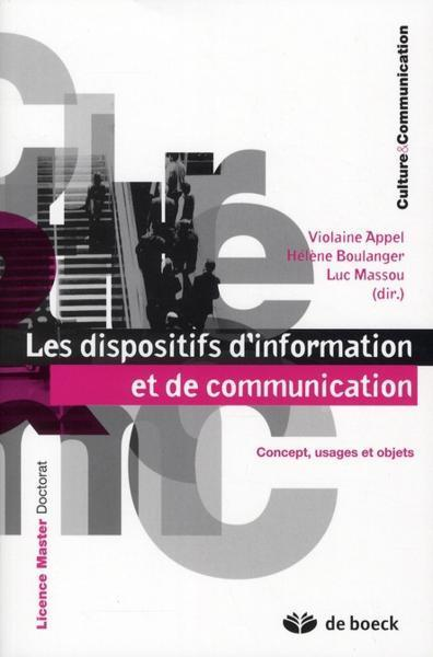 Le concept de dispositif à l'épreuve du #Netart  - par Jean-Paul Fourmentraux (2010) | Arts Numériques - anthologie de textes | Scoop.it
