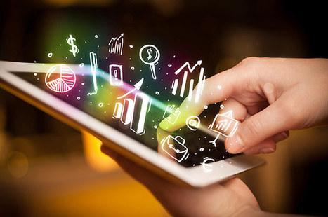 Digital officer, le grand manitou de la transformation numérique - Les Échos Start   Enseignement Supérieur & Innovation   Scoop.it