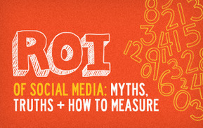 Learn How to Measure the ROI of Social Media With Dr. Natalie « Radian6 - Social media monitoring tools, social media engagement software and social CRM and marketing from the industry leader in so... | All in one - Social Media ROI | Scoop.it