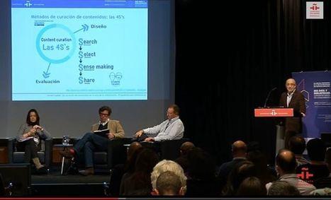 Vídeos sobre curación de contenidos, big data y bibliotecas | Los Content Curators | Cosas de loscontentcurators | Scoop.it