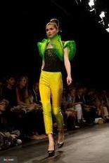 Julien Fournié Haute Couture | France Net Infos | FashionLab | Scoop.it