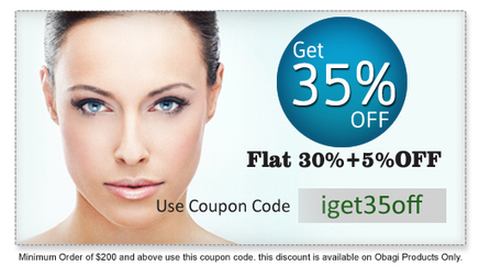 Save your money on bumper offer with obagi discount coupon | obagi discount | Scoop.it