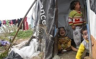 On My Mind: Syria's children - Jerusalem Post | Syriac | Scoop.it