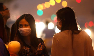 Air #pollution 'kills more than 2 million people every year' #health #UP #socialmedia #FF #music | Messenger for mother Earth | Scoop.it