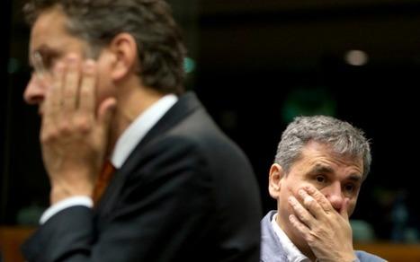 Greece reaches debt relief  breakthrough - but it's not over yet | International Economics: Pre-U Economics | Scoop.it
