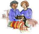 Je ne suis pas une femme de ménage : je suis Auxiliaire de Vie Sociale (AVS) | Aidants familiaux | Scoop.it