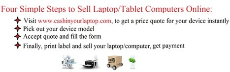 cash for laptops   cashinyourlaptop   Scoop.it