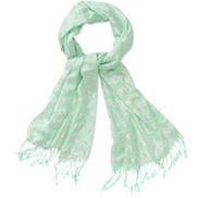Women's Stripe Pastel Lightweight Scarf | +++ Special Sale | Scoop.it