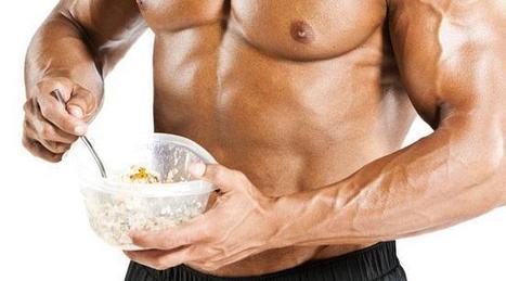 "Healthy Foods: The M&F ""GFH"" Diet | Muscle & Fitness | Bodybuilding Diet | Scoop.it"