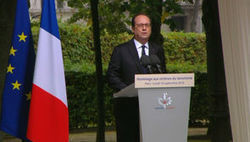 Terrorisme : François Hollande annonce une réforme de l'indemnisation des victimes   accident-corporel-indemnisation   Scoop.it