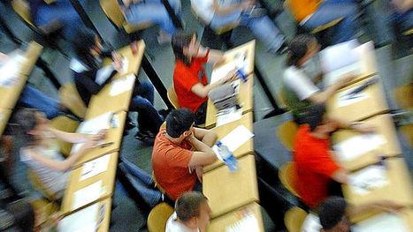 Noticias de Especiales/30-aniversario/formacion | Expansión.com | Educación a Distancia y TIC | Scoop.it