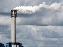 Desarrollan un nuevo material que puede capturar gases de efecto invernadero   Infraestructura Sostenible   Scoop.it
