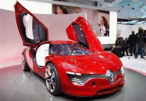 Renault, champion de la communication corporate sur les réseaux sociaux | SocialWebBusiness | Scoop.it