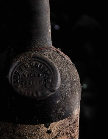 Pre-Revolutionary Cognac under the hammer in second Tour d'Argent auction | Autour du vin | Scoop.it