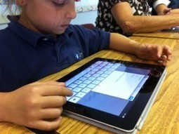 First Grade- Creating a Hebrew Visual Dictionary on the iPad | Langwitches Blog | In the eye of the new world | Scoop.it