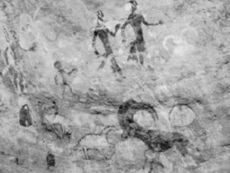 Admixture mapping in Northern Europeans? - Discover Magazine (blog) | ancient world civilization | Scoop.it