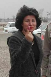 Iraq: Democracy, The Purple Finger, and Leadership | the Leader Maker | leadership | Scoop.it