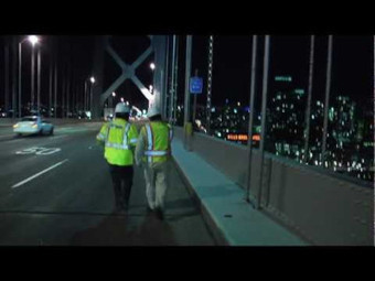 Impossible Light, Documentary Tells the Story Behind the Bay Lights   The Bay Lights   Scoop.it