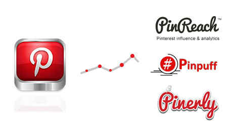 3 outils d'analyse pour votre compte Pinterest | Webmarketing et Réseaux sociaux | Scoop.it