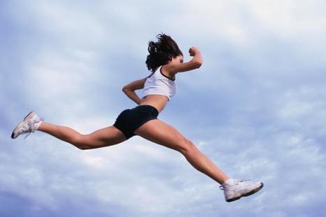 Atividade Física é Saúde - DICAS | corpo perfeito e com saude | Scoop.it