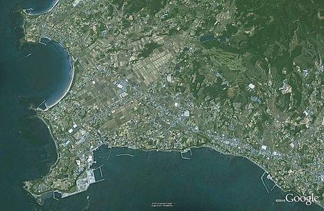 [Photos] Panorama de quelques sites touchés par le séisme au Japon | UsineNouvelle.com | Japon : séisme, tsunami & conséquences | Scoop.it