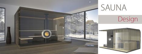 Vente, construction et installation de sauna Nord Pas-de-Calais   Equipements et accessoires piscine   Scoop.it