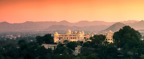 hotels in udaipur   5 star Hotels   Scoop.it