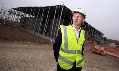 Stonehenge prepares to open visitor centre after decades of rows and delays   Mégalithismes   Scoop.it