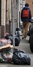 Les habitants de Wazemmes en ont ras la benne à ordures | J'aime Wazemmes | Scoop.it