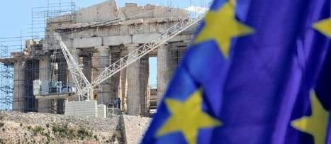 Grèce, pourquoi les Européens vont passer (encore) à la caisse | Economie de l'Europe | Scoop.it