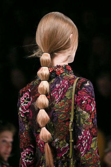 La queue de cheval : la nouvelle coiffure démente qui envahit les ... - Be.com | Pour nos cheveux ! | Scoop.it