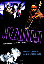 Jazzwomen: Conversations With Twenty-One Musicians | Jazz from WNMC | Scoop.it