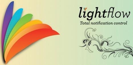 Light Flow - LED&Notifications v3.54.14   apkvietvn   Scoop.it