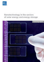 Nanotechnology may be key to solar energy and energy storage | Aux origines | Scoop.it