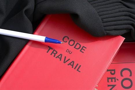 Une entreprise condamnée pour un licenciement discriminatoire pendant un congé parental | veille juridique Cnam capacité en droit Nevers | Scoop.it