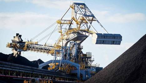 T4 coal-loader edges closer to approval | Terminal 4 | Scoop.it