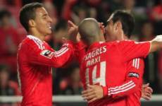 Benfica vence e iguala FCPorto | Benfica News | Scoop.it
