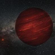 Descubren un planeta donde un año dura 80.000 de los terrestres - ABC.es | Astrofísica | Scoop.it