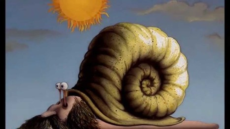 Le surplus d'animations de Terry Gilliam pour The Holy Grail | L'atelier du futur | Scoop.it