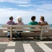 Preventie van kwetsbaarheid richten op ouderen van nu en van de toekomst | Ergotherapie | Scoop.it