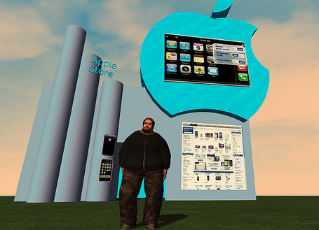 Opensim, les usages en e-learning | Logicamp | Scoop.it