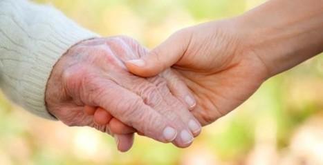 Aide à la personne, un secteur en plein boom | Service à la personne | Scoop.it