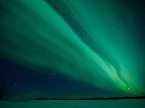 Los espectáculos más alucinantes que nos regala la Tierra | Reflejos | Scoop.it