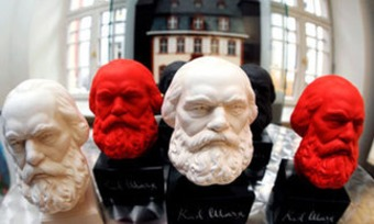 Why Marx Was Right by  Terry Eagleton – review | real utopias | Scoop.it